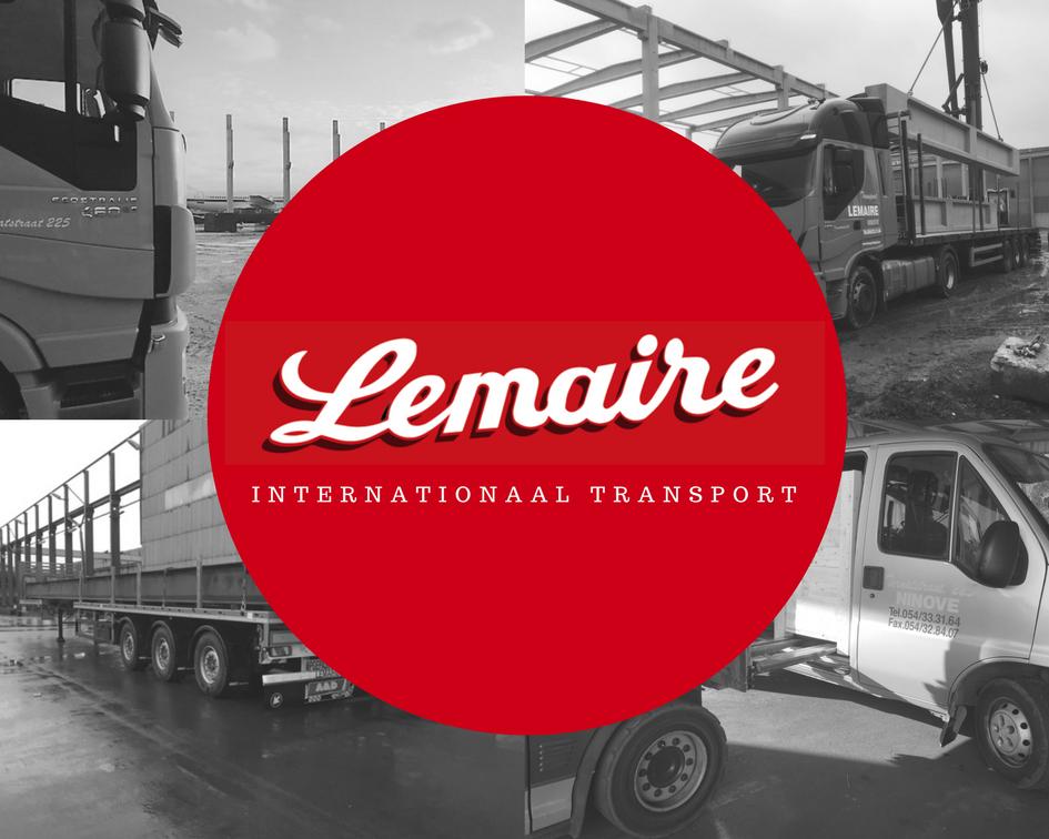 transport Lemaire Logo